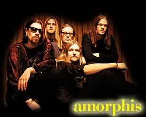 amorphis band pic