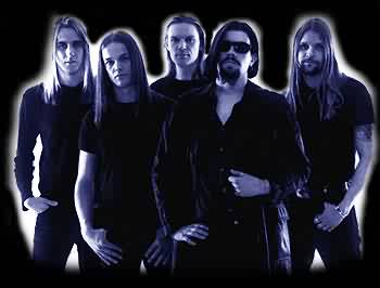 Finnish gods of metal - amorphis