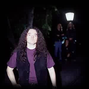 Luc Guay - Hanker's drummer!