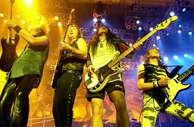 Image courtesy of IronMaiden.com