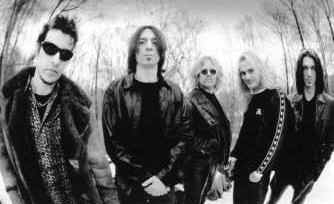 Skid Row: 2000 line-up