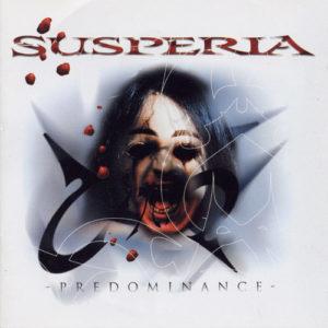 Susperia – Predominance