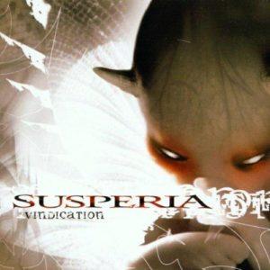 Susperia – Vindication