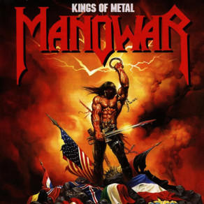 Manowar:Kings of Metal
