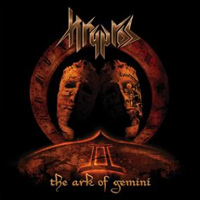 Kryptos - THE ARK cover.jpg