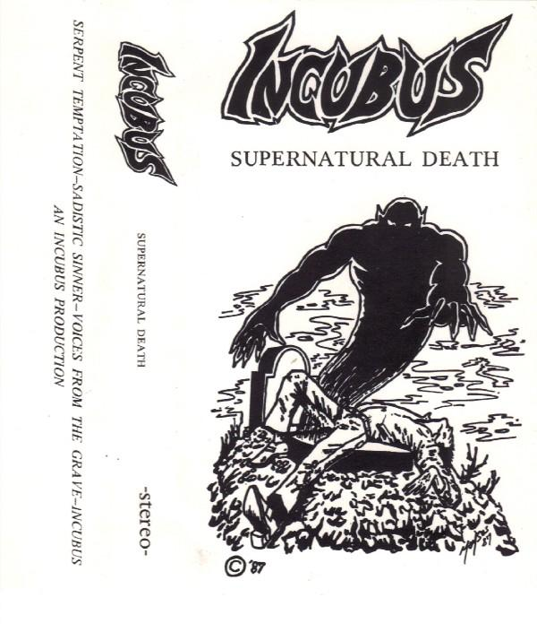 supernatural death