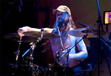obituary drummer Donald Tardy