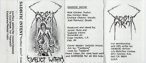 Sadistic Intent - demo cover.jpg
