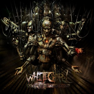 WHITECHAPEL - A New Era of Corruption