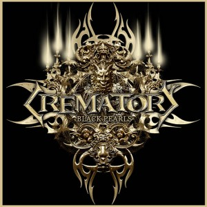 "CREMATORY ""Black Pearls"""