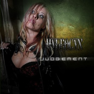 HYDROGYN - Judgement