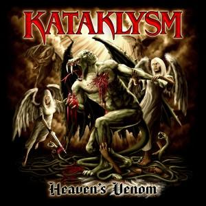 "KATAKLYSM: ""Heaven's Venom"""