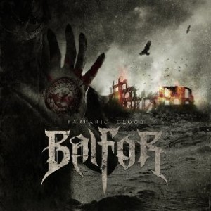 BALFOR: Barbaric Blood