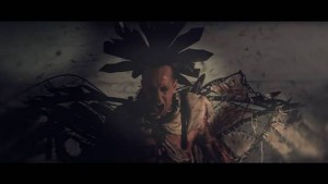 BEHEMOTH - still from new video