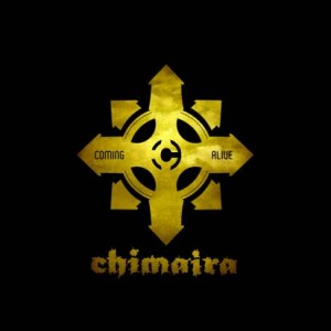 CHIMAIRA 'COMING ALIVE'