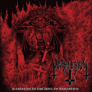 DEATHGASM REINTRODUCES BLASPHERIAN's ALLEGIANCE TO THE WILL OF DAMNATION