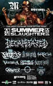 Summer Slaughter 2010