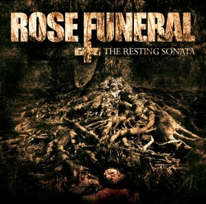 Rose Funeral - The Resting Sonata