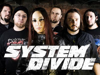 SYSTEM DIVIDE