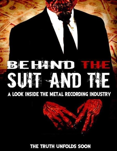 """Behind The Suit And Tie"""