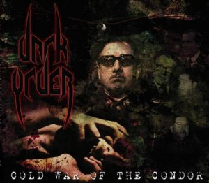 DARK ORDER - 'COLD WAR OF THE CONDOR'
