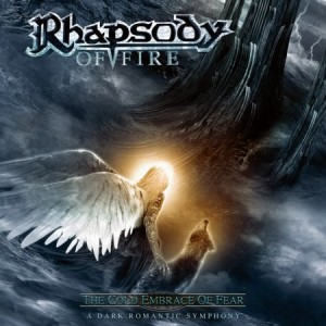 RHAPSODY OF FIRE 'The Cold Embrace Of Fear – A Dark Romantic Symphony'