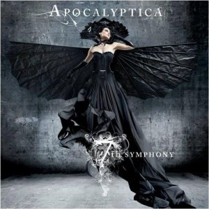 APOCALYPTICA'S NEW ALBUM 7TH SYMPHONY