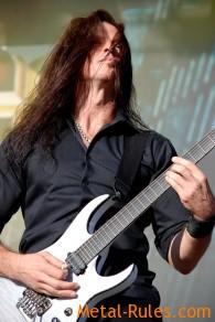 Megadeth - Chris Broderick