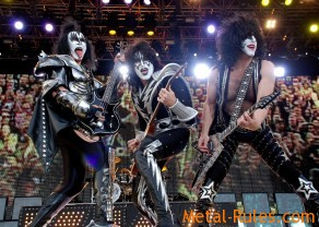KISS - Live at Malmo