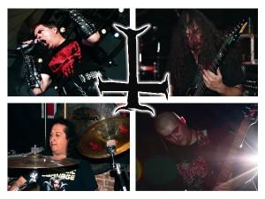 Satan's Host 2010 lineup