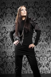 "TARJA TURUNEN: Debuts New Video For ""Until My Last Breath"""