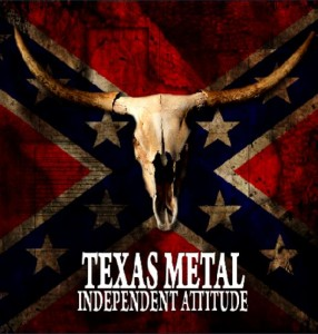 New WITCHES MARK Song To Appear On Texas Metal: Independent Attitude Compilation