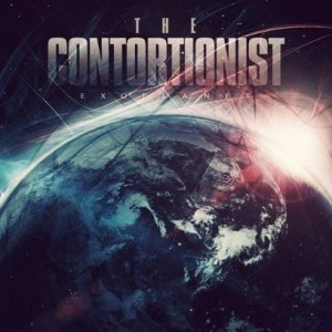"THE CONTORTIONIST ""Exoplanet"""
