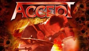 aiste's Artist Spotlight: ACCEPT drummer Stefan Schwarzmann