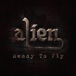 "Alien  ""Ready To Fly"""