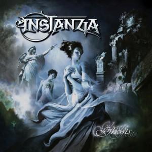 Instanzia - Ghosts (Release date: 22/11/2010)