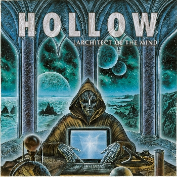 "Hollow - ""Architect Of The Mind / Modern Cathedral"" (remastered)"