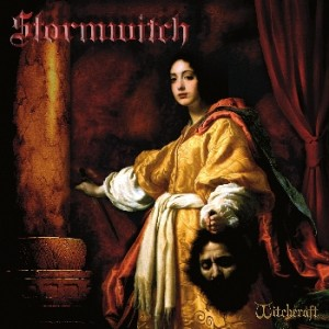 "The remastered edition of ""Witchcraft"" by Stormwitch to be released in October"