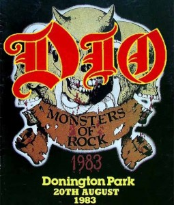 NIJI ENTERTAINMENT GROUP TO ISSUE DIO AT DONINGTON UK THIS NOVEMBER