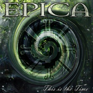 EPICA To Release 'This Is The Time' Digital Single