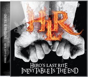 Hero's Last Rite