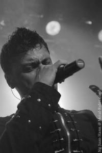 Roy Khan - Kamelot