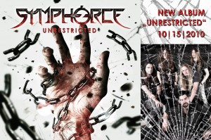 Symphorce - UNRESTRICTED
