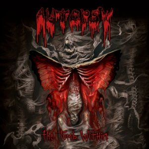 Autopsy 'The Tomb Within'
