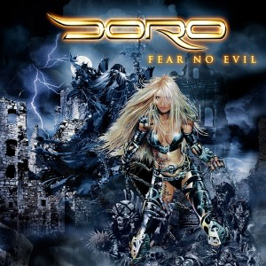 DORO - Fear No Evil - Ultimate Collectors Edition