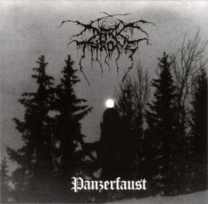 Panzerfaust - Darkthrone