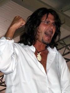 R.I.P. Steve Lee (Gotthard)
