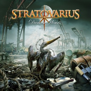 Stratovarius - DARKEST HOUS (Single)