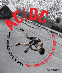 AC/DC: HIGH VOLTAGE ROCK 'N' ROLL
