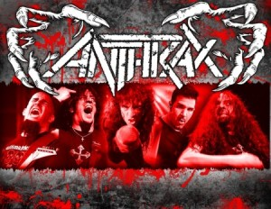 Anthrax 2010